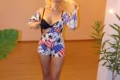 Chica LIBERAL: 50€ Frances natural SuperGRIEGO !!! Recibo SOLITA