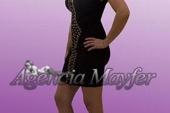 Mónica - Monica es andaluza, divertida, simpatica malagueña.