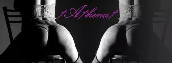 Athena trans escort