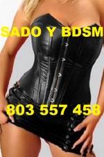 Linea erotica sado y BDSM 803 557 458, videollamada, sexo cam, webcam viciosasxcam.com