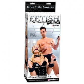 FETISH FANTASY EXTREME KIT BONDAGE