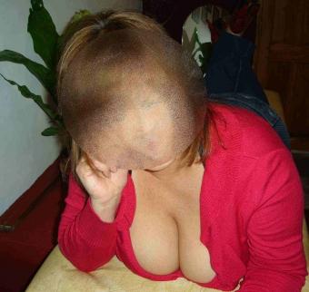 Katia la mejor Escort madurita del centro......oral de miedo....