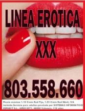 CONTACTOS DE SEXO  folla ahora 803 558 660, particulares viciosas