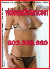 sexo por telefono 803 599 865 y webcams de sexo , española particular