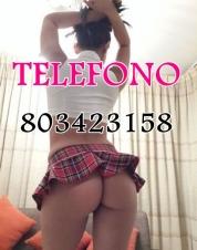 TELEFONO 803 423 158  FOLLAREMOS
