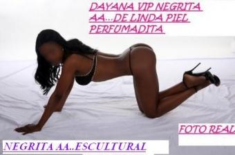 ¡¡¡¡NEGRITA AA ESCULTURAL CANDENTE PARA SELECTOS!!!!