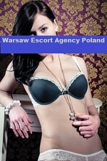 Escort Warsaw Agency Poland