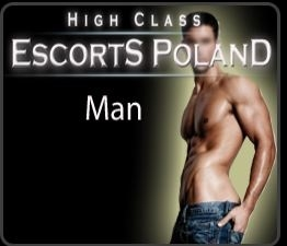 Warsaw Gay Escort Poland Agency