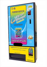 Vending Máquina Vending Electrónica