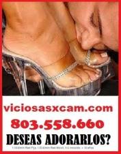 fetichismo de tacones, lenceria, pìes y otros, webcam xxx y sexo telefonico 803558660