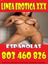 ZORRONES EN LINEA EROTICA 803 460 826, LINEA EROTICA DIRECTA, NINFOMANAS MUY GUARRAS