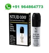retardante para el sexo STUD100 peru T 01-5335930