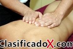 Masaje relajante para caballeros Tlajomulco de Zuñiga