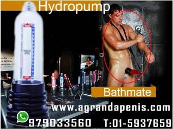 HIDROMAX bomba de agua crecimiento y grosor en tiempo récords llame ya 979033560