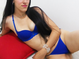 Melissa, Soy una chica dulce amable y caliente.