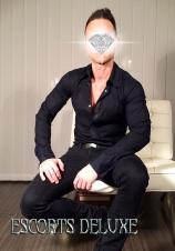 Cesar - Acompañante masculino de lujo.¡Te haré gozar al máximo!