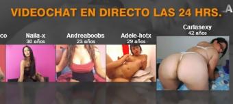 COLEGIALAS CACHONDAS MUY VICIOSAS EN DIRECTO POR WEBCAM