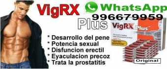 VigRx Plus Original Perú