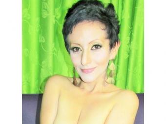 Franchezka Amante del sexo deliciosa experiencia en tu piel