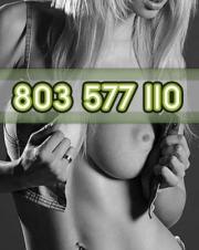Las chicas más morbosas te esperan en el 803577110 para darte placer
