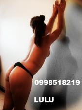Por fin…descubre el placer! Necesitas una escort para esta fría tarde llámame 0998518219