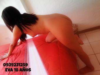 Señorita de 18 años con muchas ganas de sexo...llámame 0939231259
