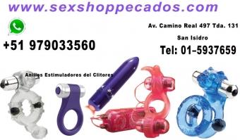 sexshop pecados tu tienda erotica sexi  lenceria,vibradores,consoladores tel:979033560