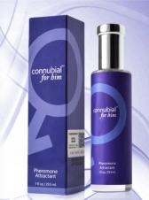 Perfume Lure For Him Feromonas Seduce Y Conquista atrae a las mujeres