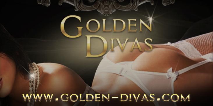 GOLDEN DIVAS