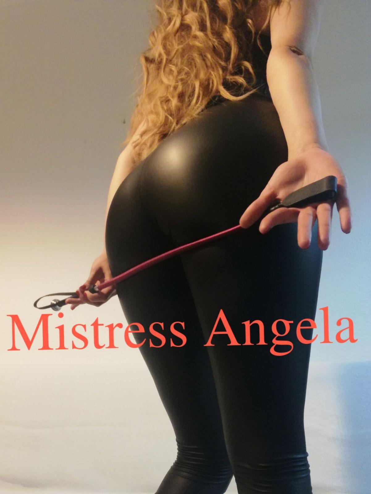 Mistress Angela