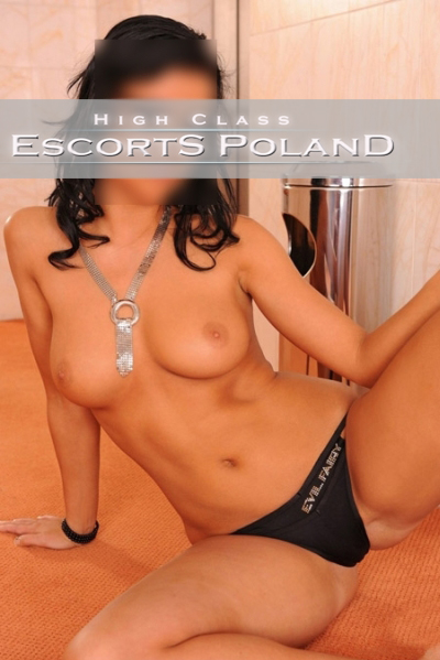 Top Escort Warsaw Agency in Poland Top Escort Warsaw